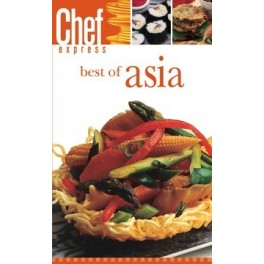 Chef Express Best of Asia E Books