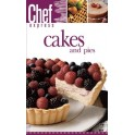 Chef Express Cakes & Pies E Book