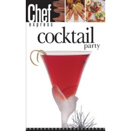 Chef Express Cocktail Party