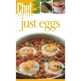 Chef Express Just Eggs
