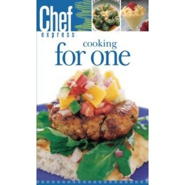 Chef Express Cooking for One