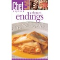 Chef Express Elegant Endings