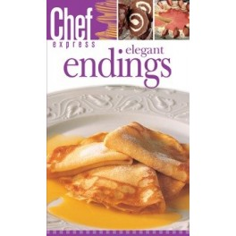 Chef Express Elegant Endings